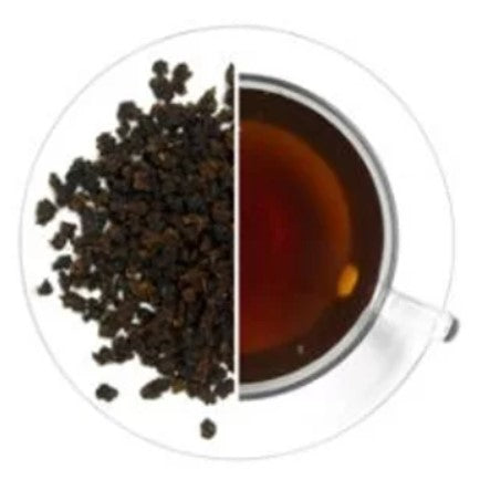 Wall & Keogh Irish Breakfast Tea 100g Bag