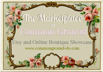 Common Ground The Marketplace