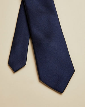 Load image into Gallery viewer, BLULA WILL SILK TIE