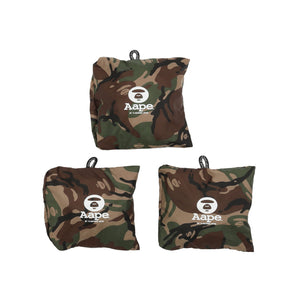AAPE BAG SET
