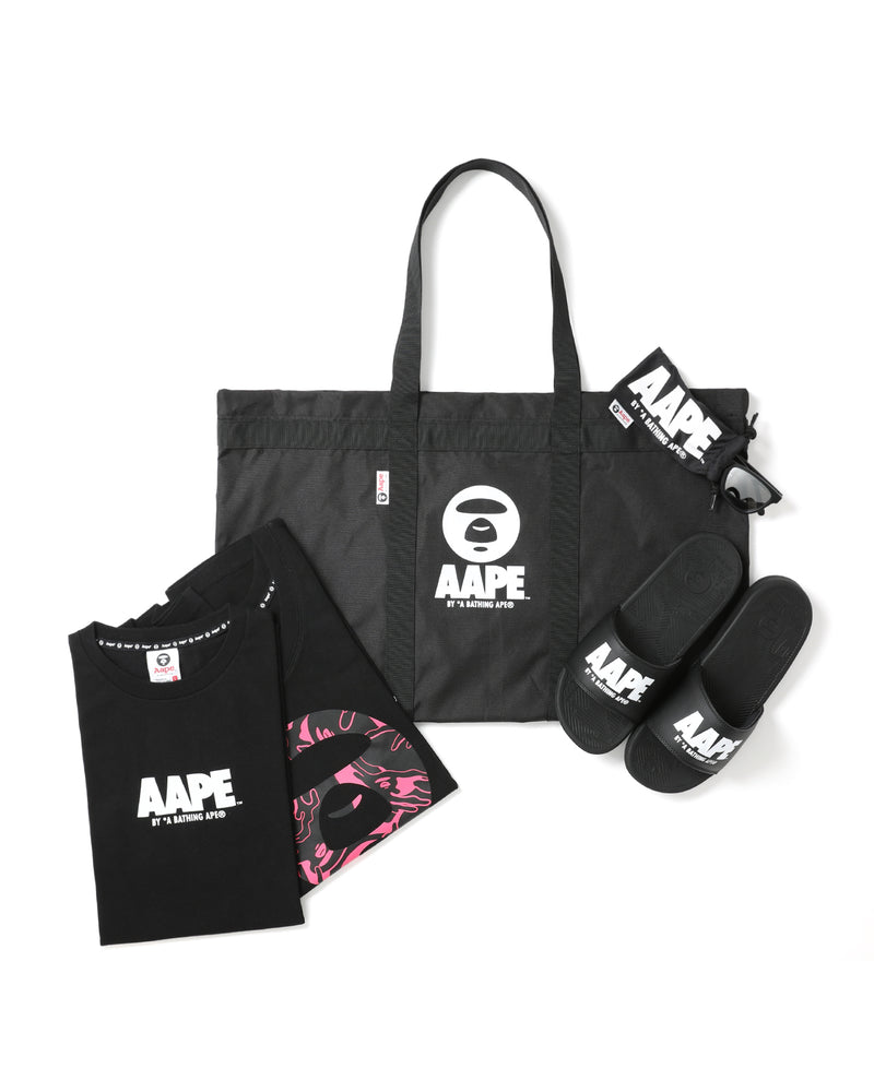 AAPE SUMMER BAG