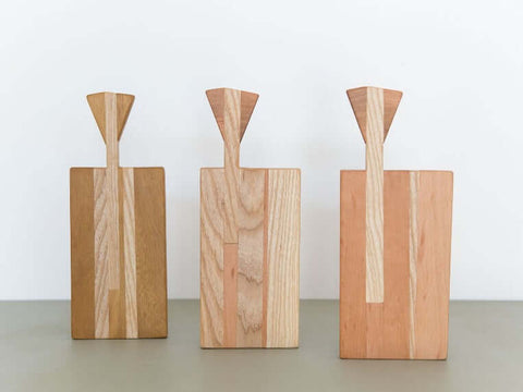 Serving Boards T
