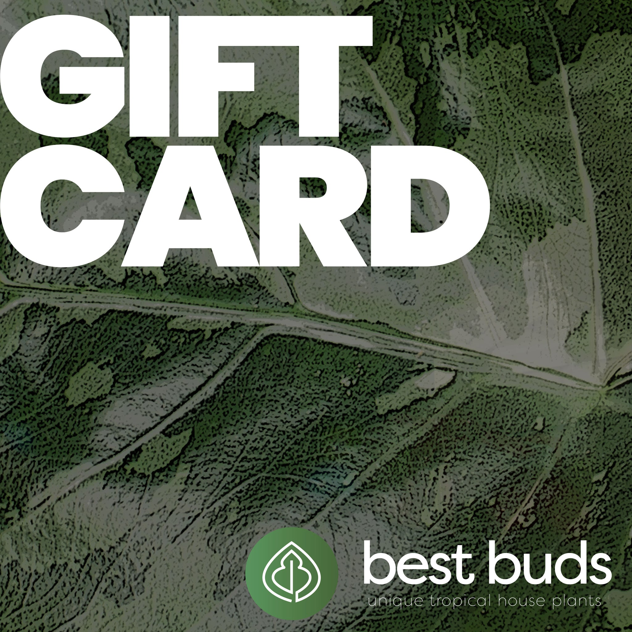 Gift card Best Buds