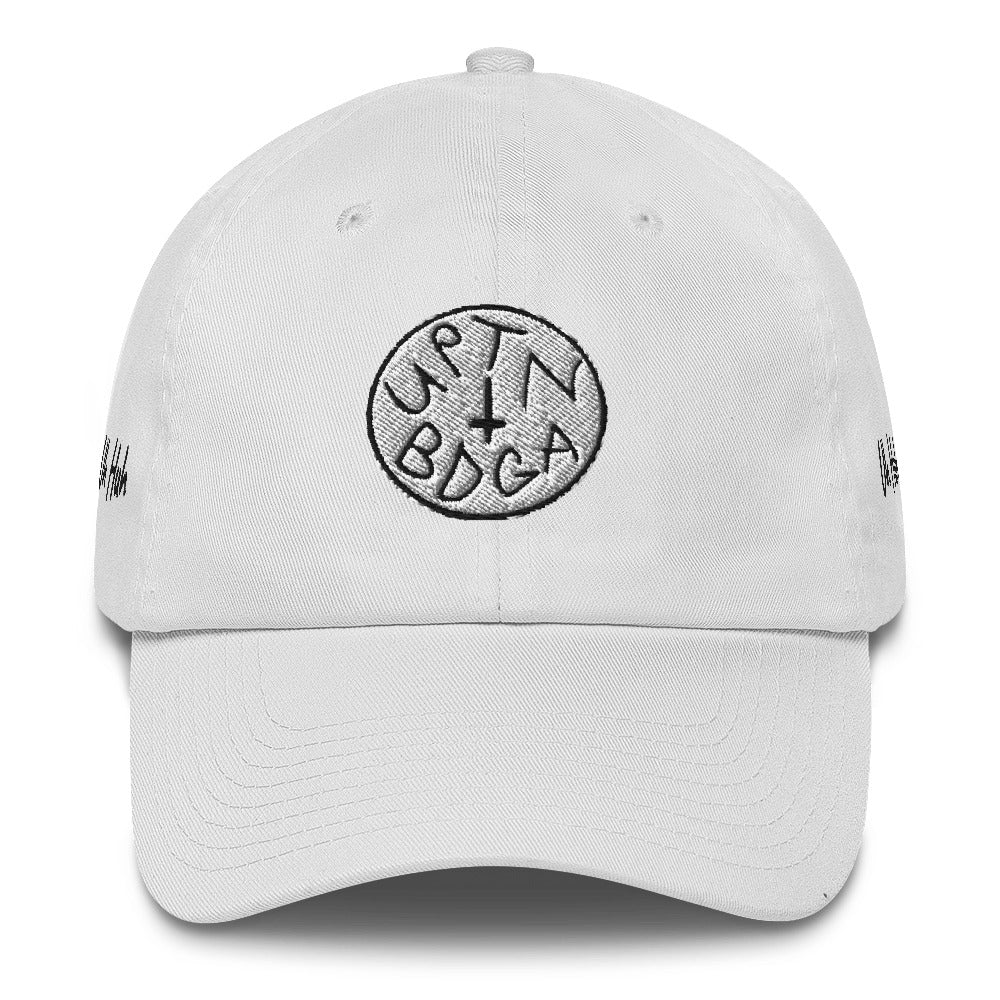 "Baseball Cap with Official ""UPTN BDGA"" Patch"