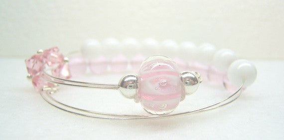 Baby Doll Row Counter Bracelet