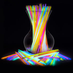 Mix Color Glow Stick luminous toys festival Party Supplies Concert Decor