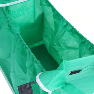 Eco-Friendly Foldable Reusable Shopping Bags