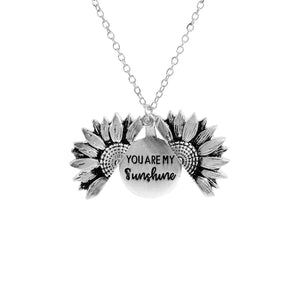 Necklace You are my sunshine