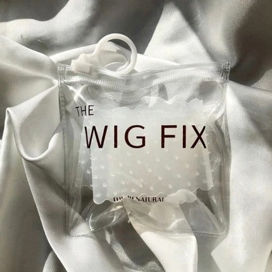 The WIG FIX silicone band(Buy 2 get 2 free)