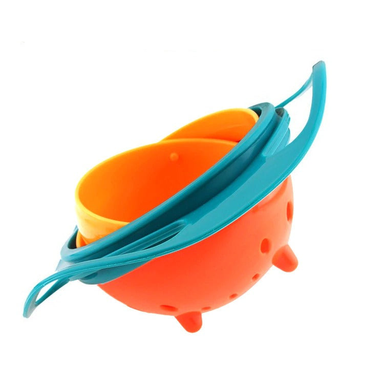 Magic Bowl 360 Rotate Spill-Proof