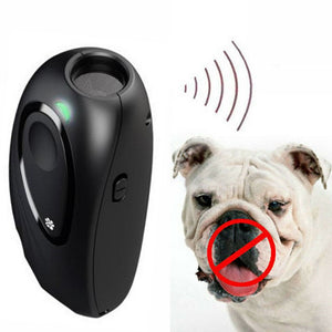 Ultrasonic Dog Training Device