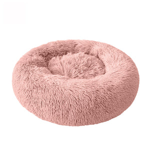 Pet Kennel Bed For Dog Cat