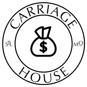 Give 12 Donation to Carriage House Ministries