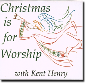Christmas is for Worship