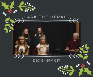 Hark The Herald - Carriage House Worship