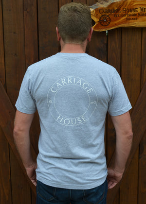 Carriage House Logo T-Shirt