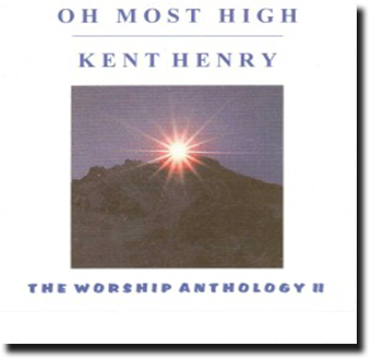 The 2nd Anthology - O Most High