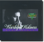 The Psalmist Trilogy 3 - Worship & Holiness