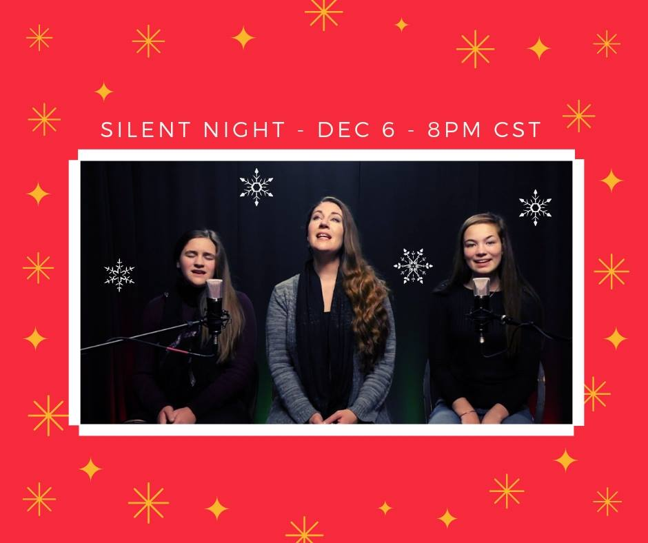 Silent Night - Carriage House Worship