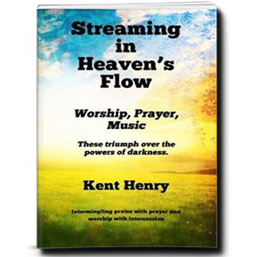 Streaming in Heaven's Flow