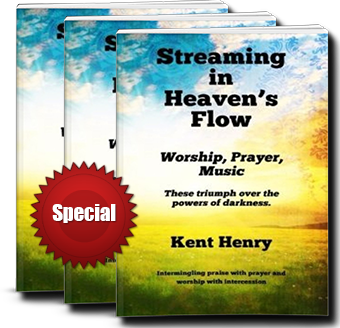 Streaming in Heaven's Flow 3 Pack