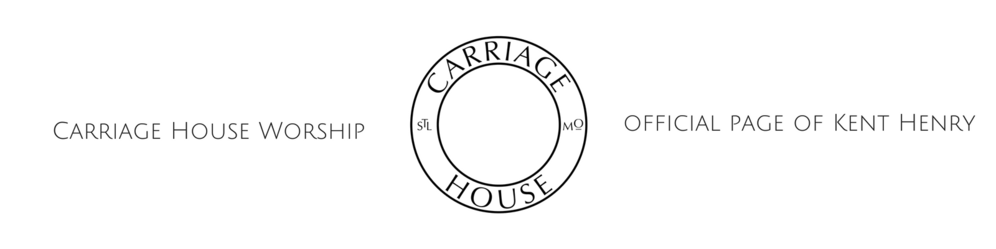 Carriage House Worship