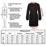 Kesujin Short/Long Sleeve Dresses for Women Elegant Lantern Sleeve Ladies Casual Pencil Dress for Women with Belt (Black, Small)