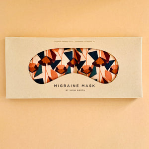Eye Mask Therapy Pack - Blush Florence