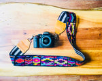 Load image into Gallery viewer, Camera & Bag Strap - Free Spirit