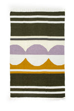 Load image into Gallery viewer, Nipomo Luna Blanket - Lila
