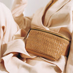Load image into Gallery viewer, The Woven Remy Fanny Pack - Camel