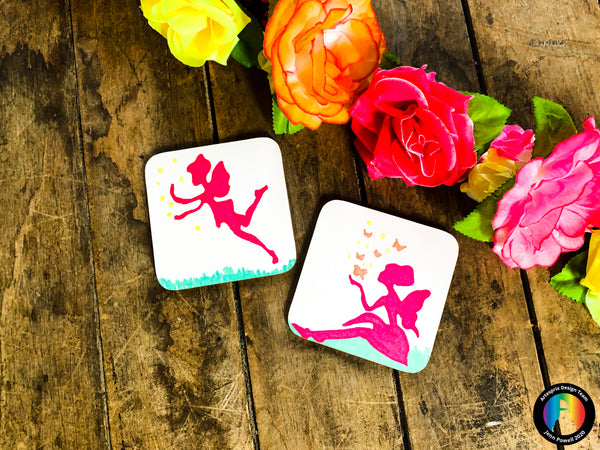 DIY Sublimation Coasters that are Easy & Fun for everyone!