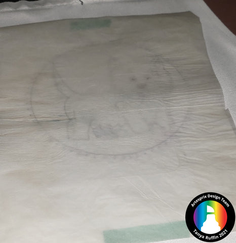 Sublimation Polyester Apron Instructions