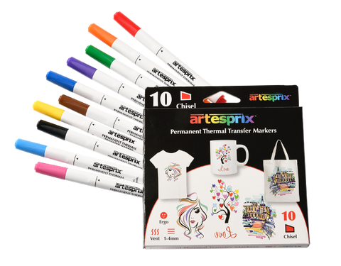 Artesprix Sublimation Markers