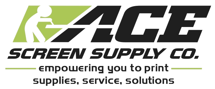 Ace Screen Supply Company