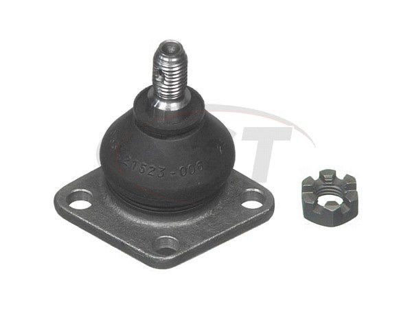 Moog lower ball joint