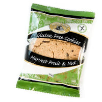 Gluten Free Harvest Fruit & Nut