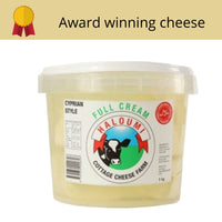 Haloumi Cheese award winning