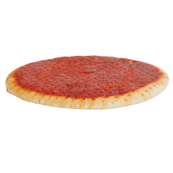 Large Pizza Base with Sauce