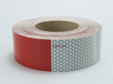 DOT Tape/ Reflective Sheeting