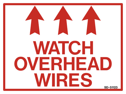 Watch Overhead Wires