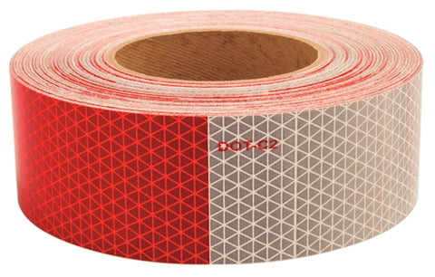 "ORAFOL V92 OEM DOT-C2 Conspicuity Sheeting 1"", 2"" Roll"