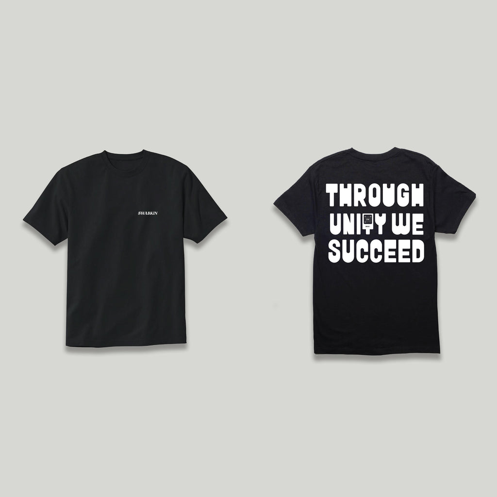 Through Unity Tee