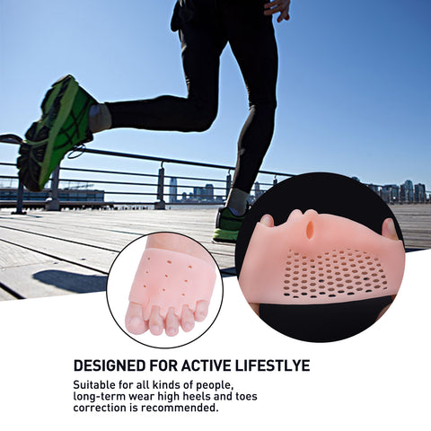 Soft Gel Pain Relief Insoles