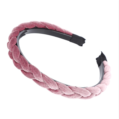 Image of Fashion Hairbands Braided