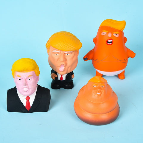 Image of Funny Stress Anti-Stress Toys For children