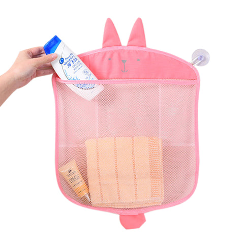 Bathroom Kids Toys Organizer Bag