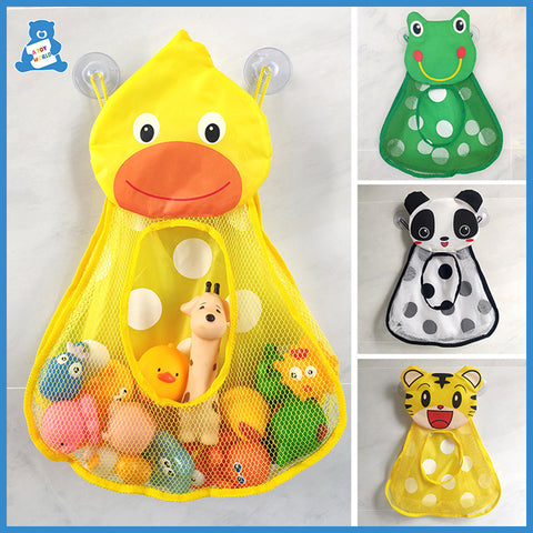 Image of Bathroom Kids Toys Organizer Bag