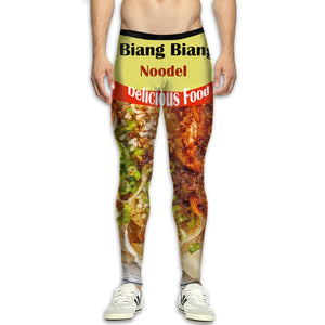BIANGBIANG Sports Trousers