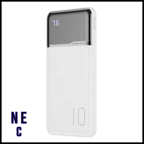 Image of Alleado Portable Charger